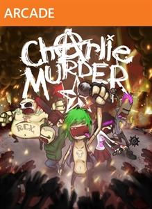 CharlieMurder