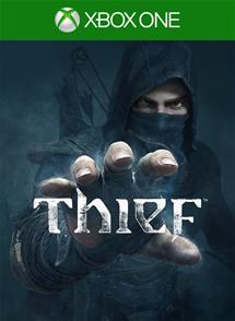Thief-boxart