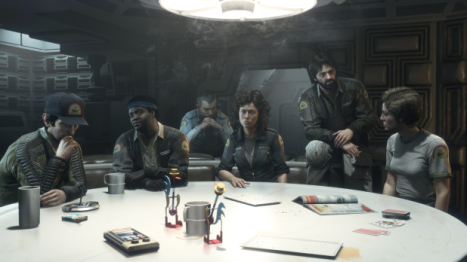 AlienIsolation-Crew