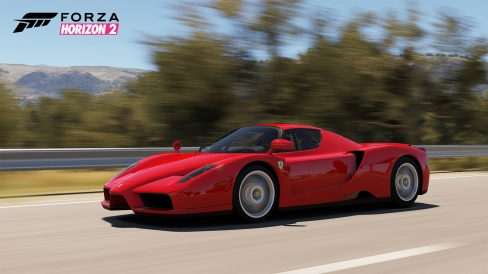 FerrariEnzo_WM_CarReveal_Week2_ForzaHorizon2