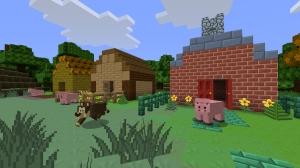 Minecraft-Cartoon001
