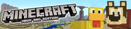 minecraft-cartoontexturebanner