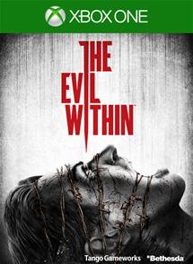 TheEvilWithinBox