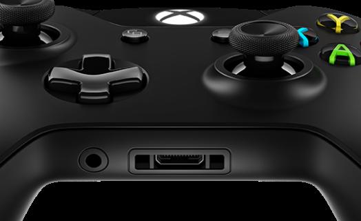 XboxOne_Controller